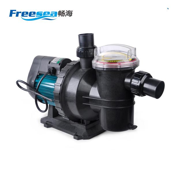 Horizontal Centrifugal Swimming Pool Filter Pump