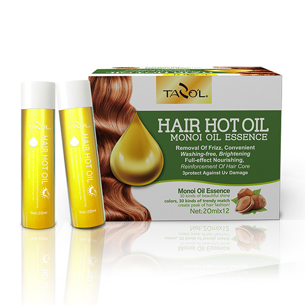 2016 Tazol Hair Hot Oil Essence