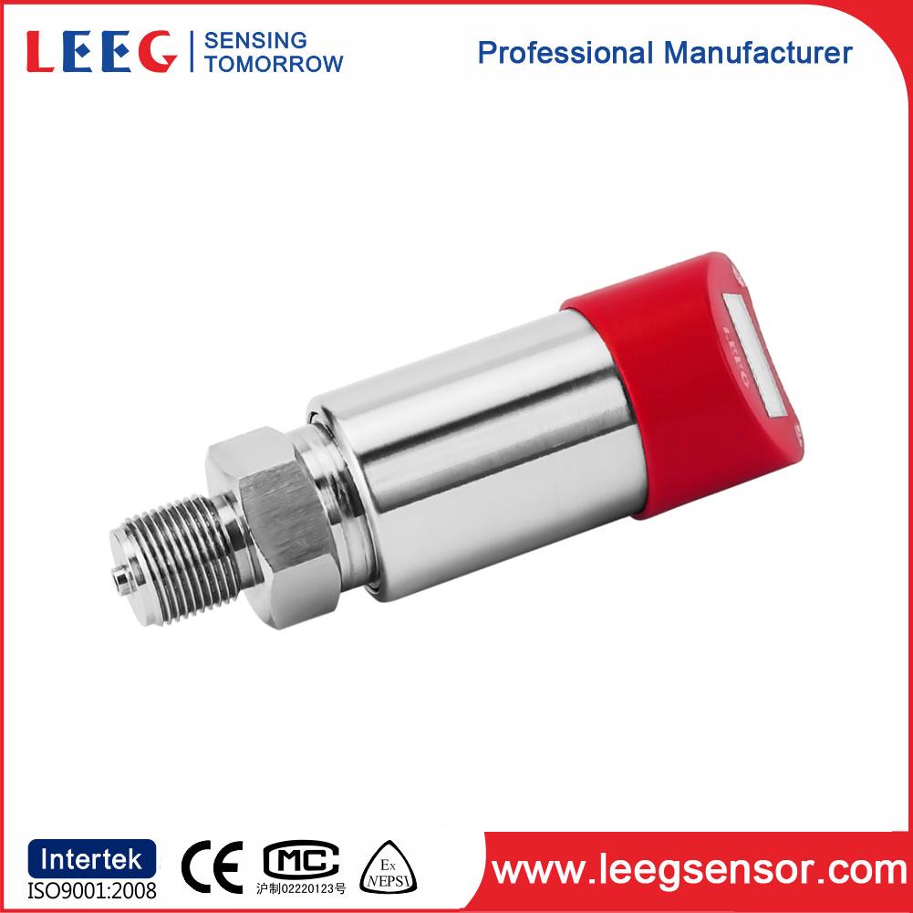 Industrial Digital Hydraulic Pressure Sensor Switch