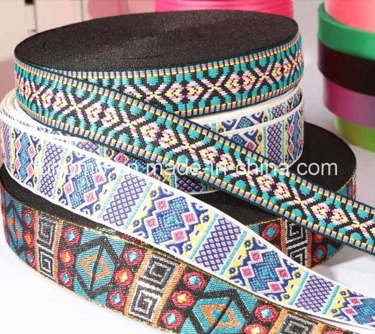 High Quality Professional Customized Nylon Garment Elastic Webbing