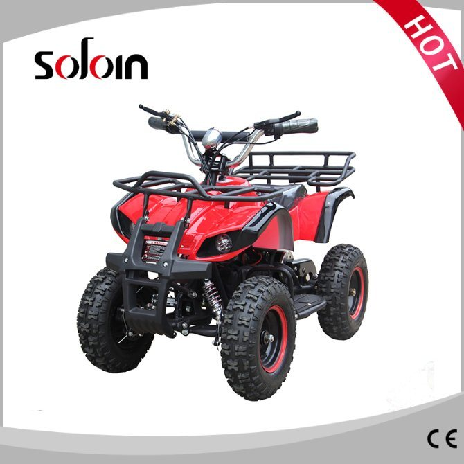4 Wheel Electric Quad Bike /ATV with Ce for Kids (SZE500A-2)