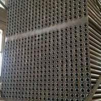 Enamel Pipe Air Preheater/Air Heater