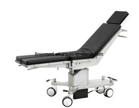 Medical Electric Gynecological Orthopedic Surgical Theatre Operating Table