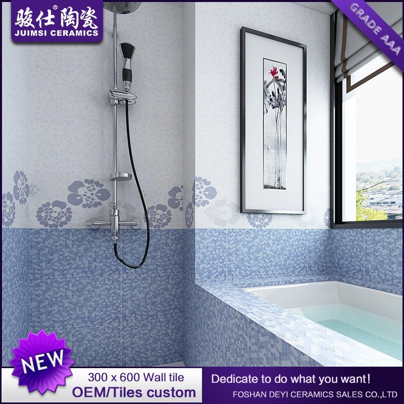 Foshan Juimsi 300X600 Cheap Ceramic Porcelain Wall Tile
