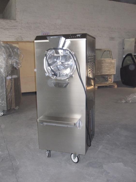 Batch Freezer Hard Ice Cream Gelato Maker Machine Prices (CE)