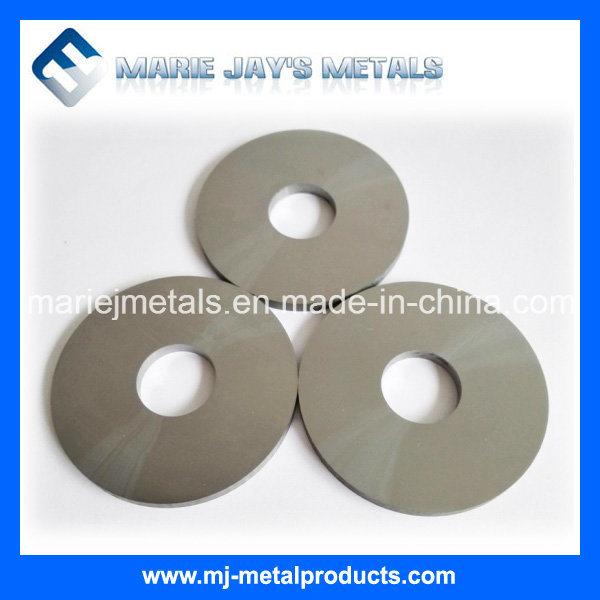 Tungsten Carbide Saw Blade Blanks K10-K30