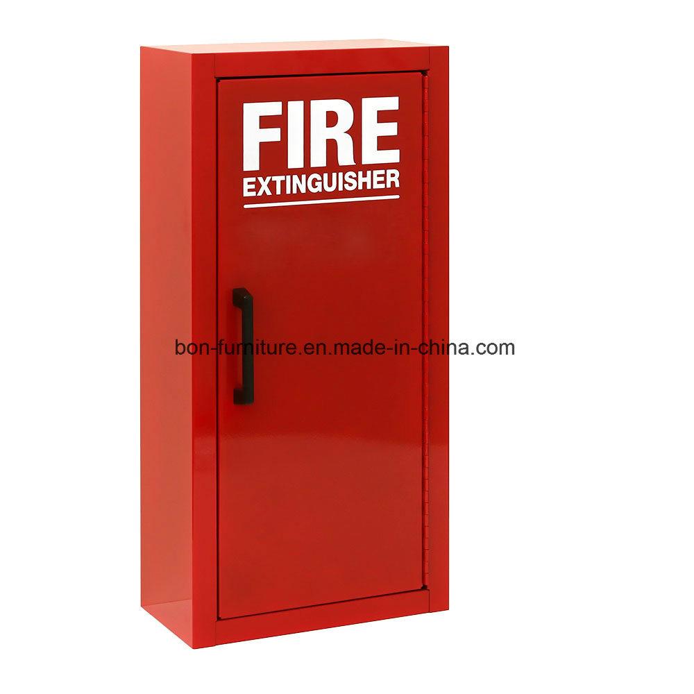 Welded Steel Fire Extinguisheer Box/Metal Fire Stand/Metal Blanket Cabinet