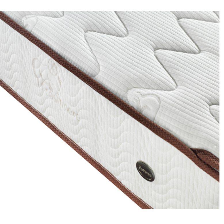 Best Quality Queen Sleepwell Folding Pocket Spring Mattress