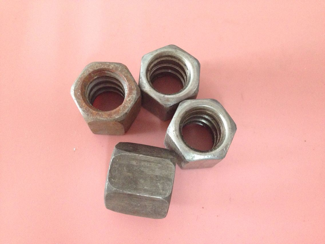 High Quality Manufacture Hexagon Short Nuts