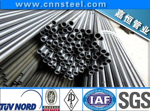 Precision Steel Tube