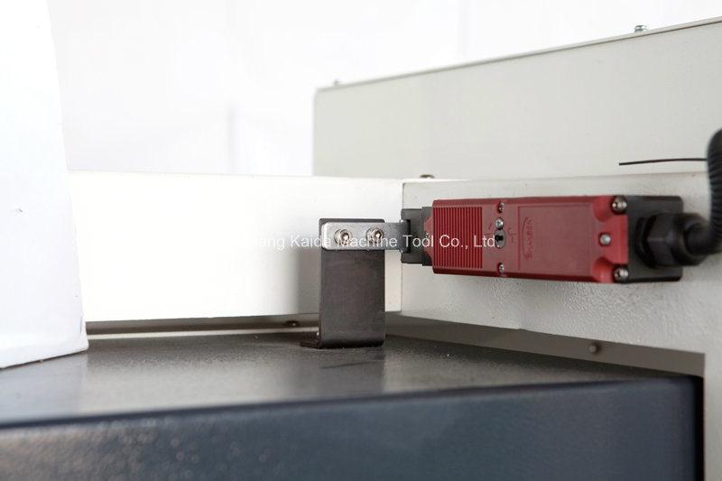 Professional Slant Bed Turning Center Lathe Machine CNC Kdcl-10
