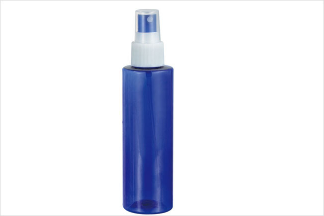 Cosmetic Plastic Lotion Bottle (KLPET-03)