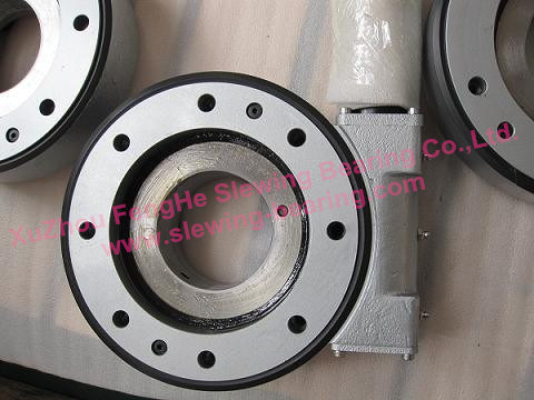 Slewing Drives Used for Aerial Working Platform (M5 Inch)