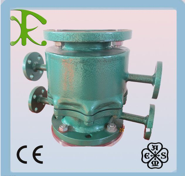 Professional China Supplier of PTFE Lined Check Valve