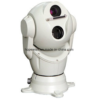Dual Channel Scanner Thermal Camera Imager PTZ Support Onvif WiFi