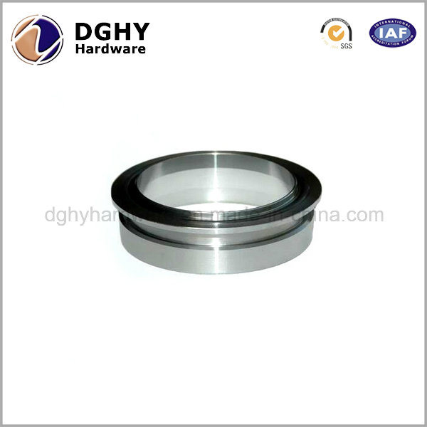 Good Working CNC Parts Custom Aluminum CNC Lathe Machining / Turning / Milling / Anodizing / Stamping / Punching Parts