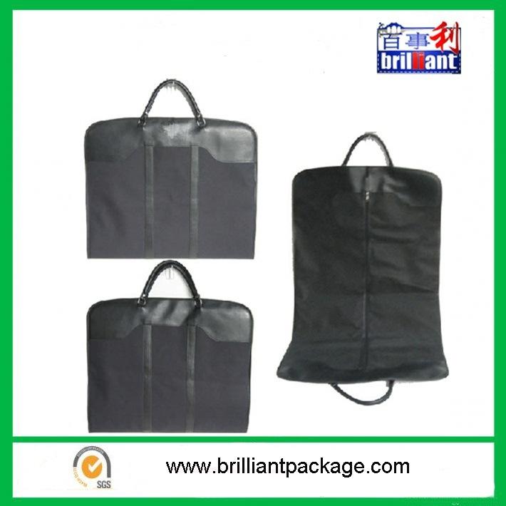 Promotiona Folding Garment Fashion Suit Bag