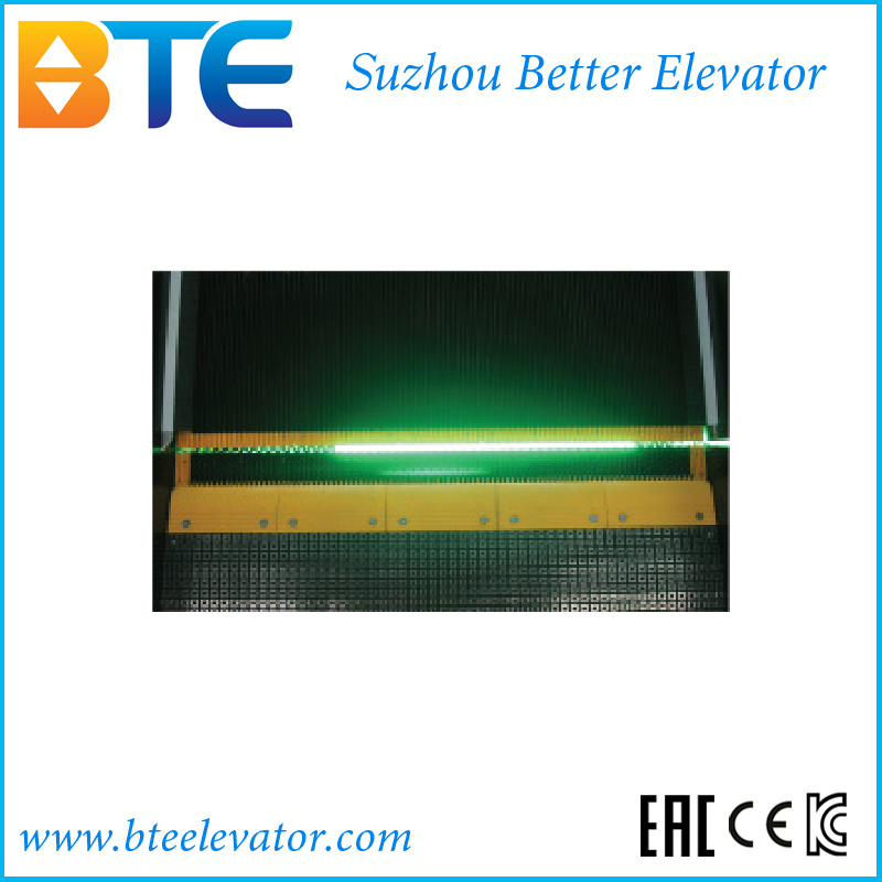 Ce Vvvf Indoor and Ordinary Escalator with 35 Degree