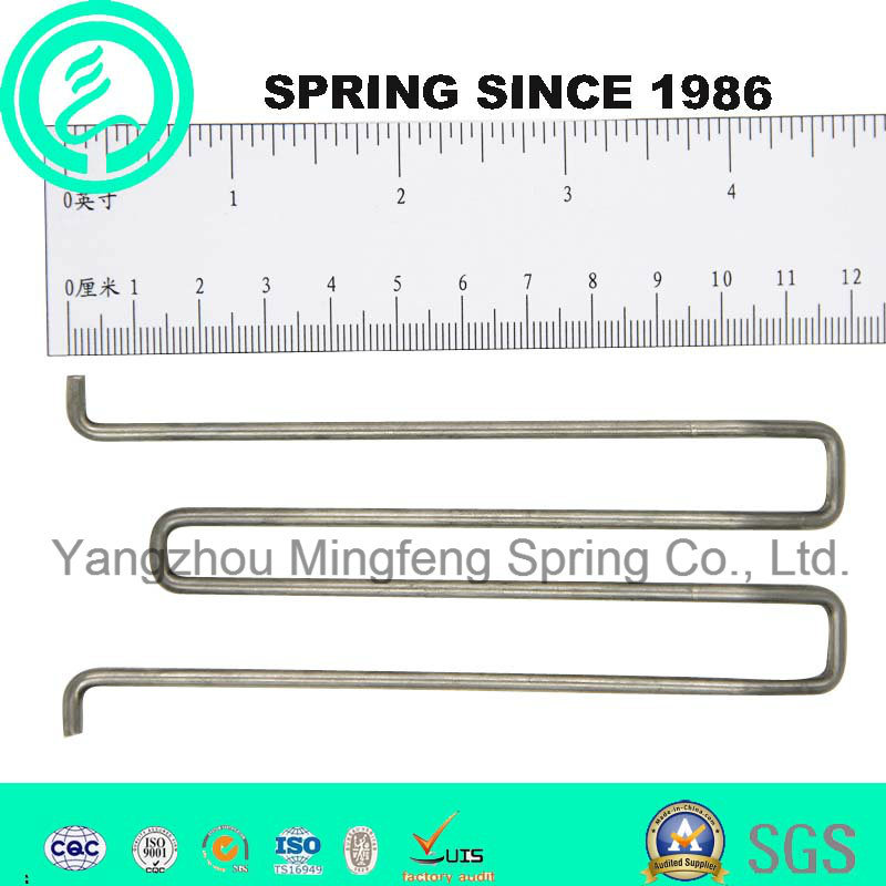 Widly Usage Customize Furniture Elastic Element for Curtain Wire Spring