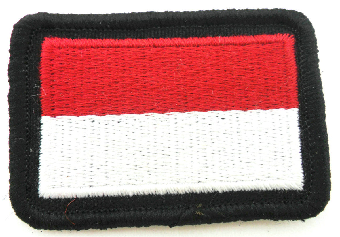 Custom Design Your Own Embroidery Patch Online Manufactruers