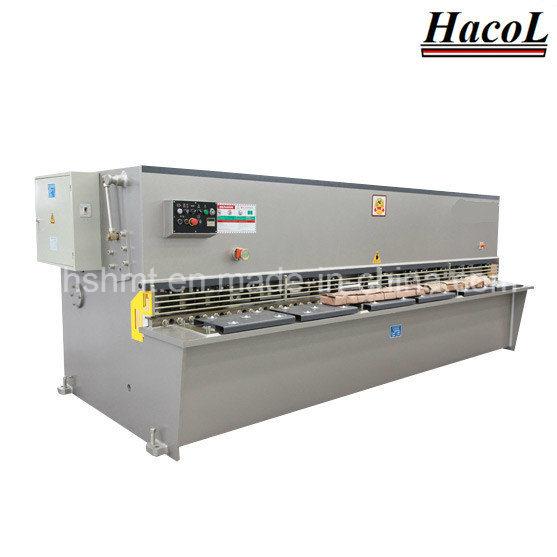 Hydraulic Shearing Machine/CNC Cutting Machine/Plate Shearing Machine