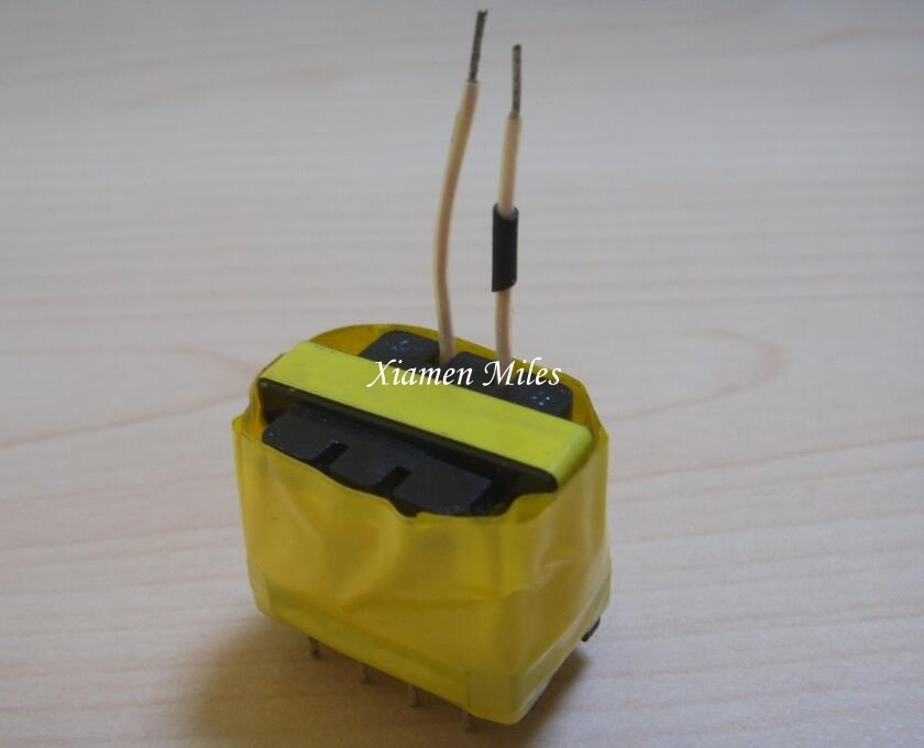 Ee16 High Frequency Flyback Transformer for Wurth