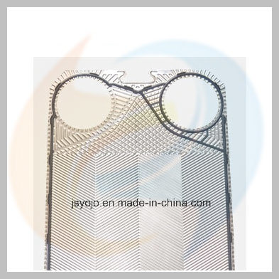 Plates Heat Exchanger Spare Part Equal to Sondex S65