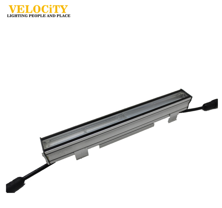 IP65 18W 36W RGB LED Aluminium Outdoor Lights