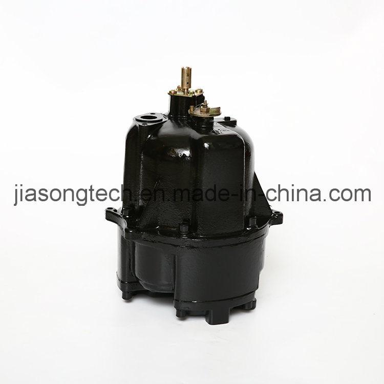 Fuel Dispenser Flow Meter