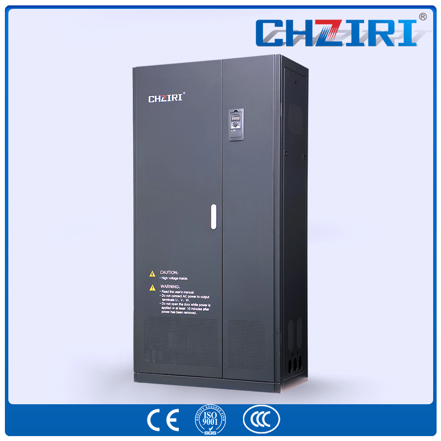 Chziri Frequency Inverter for CNC Machine Zvf300