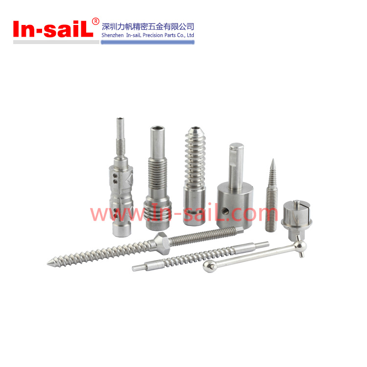 China OEM Service High Quality CNC Machining Turning Parts Manufacturer
