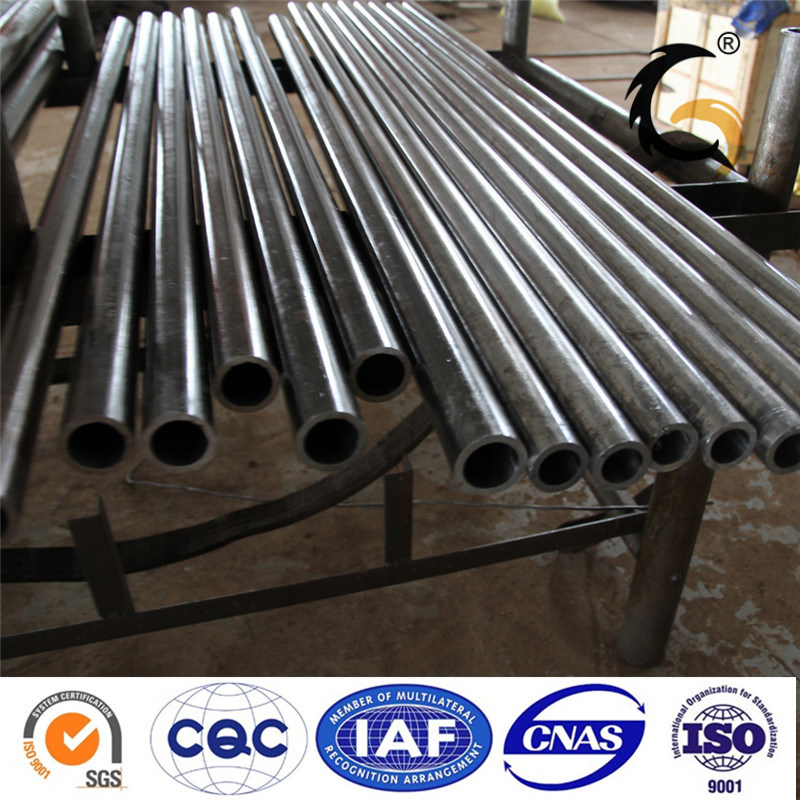 Honed Steel Tube for Hydraulic Cylinder Use