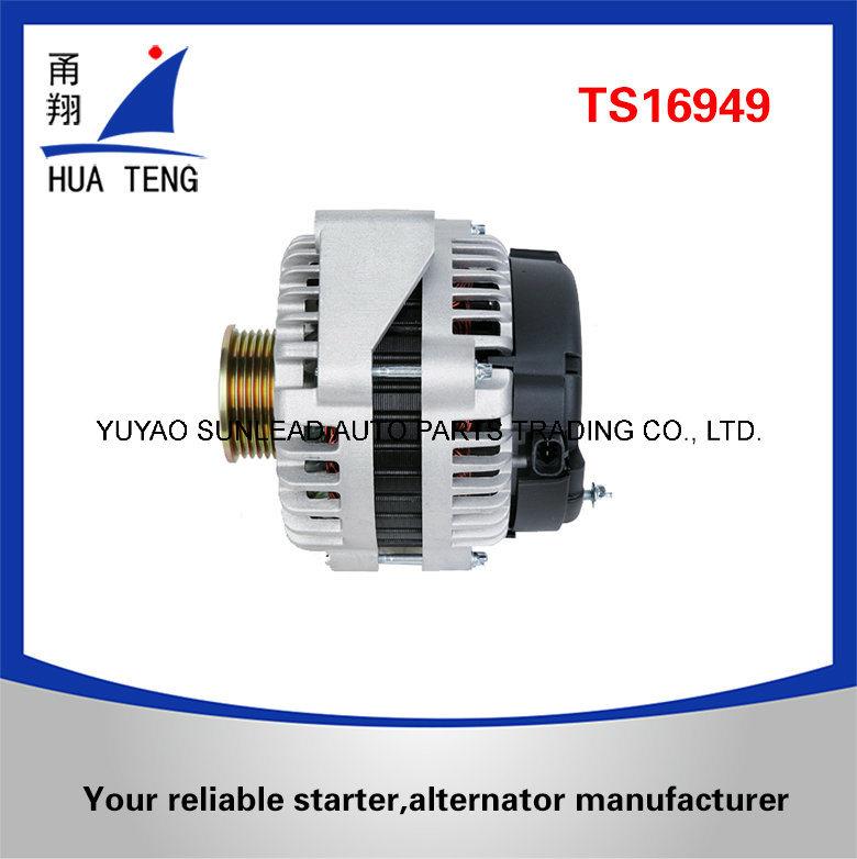 12V 160A Cw Alternator for Gmc 8301 15093928