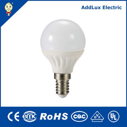 CE UL SMD 5W E27 Energy Saving LED Light Bulb