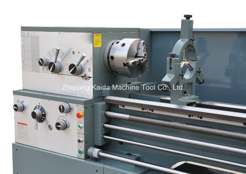 Conventional Gap Manual Lathe Machine X-1440zx