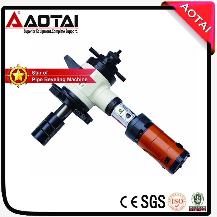 Pipe Bevelling Machine / Pipe Beveler (SDC-150T)