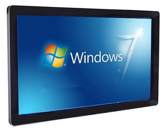 43inch Touch All in One PC/Computer, Teaching Computer, Ad Player PC, Tablet panel