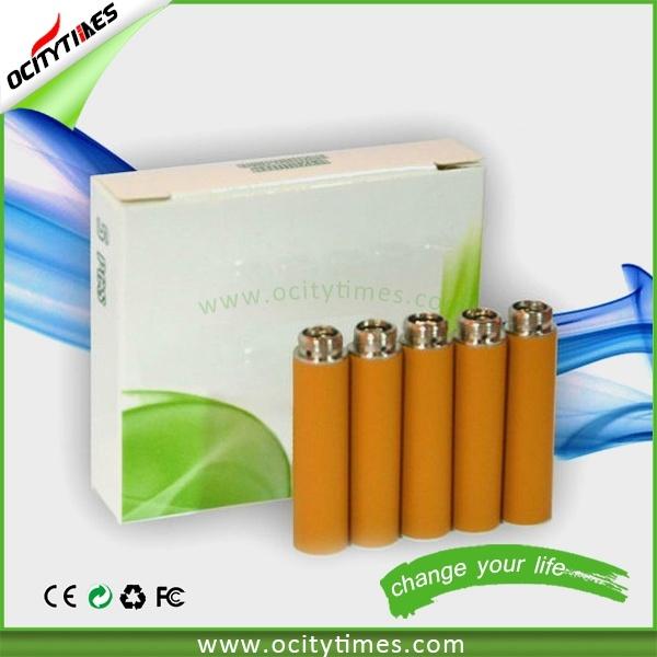 Cheap Wholesale Price E Cigarette No Leak Vape Cartridge 1ml Clearomizer Disposable