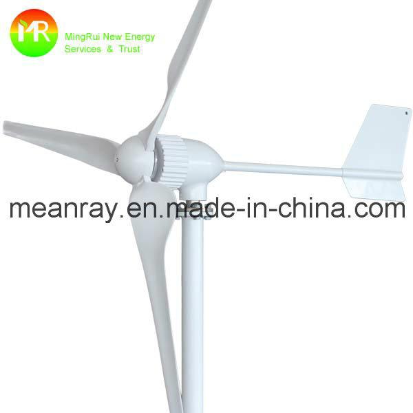 5kw Wind Turbine Generator for Wind and Solar Power