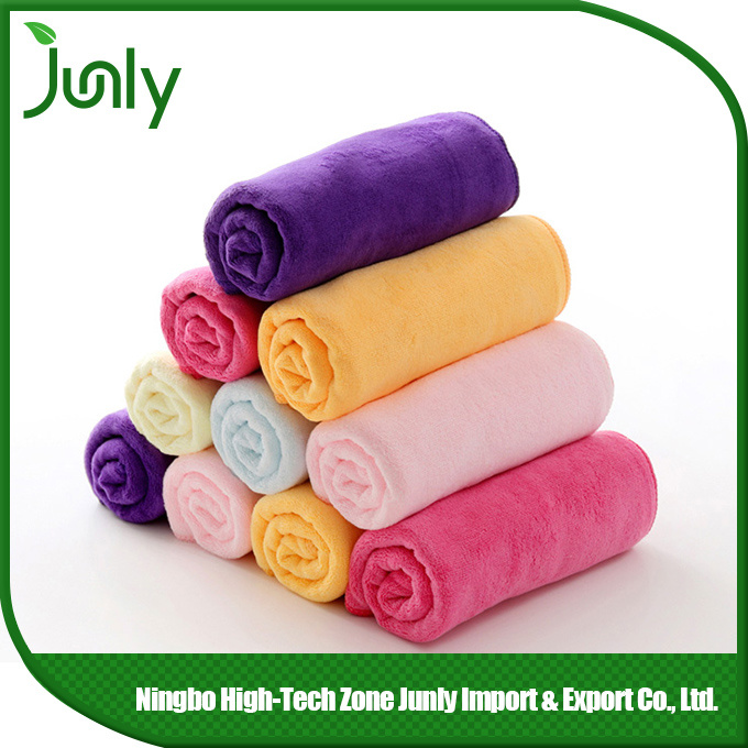 Wholesale Personalized Travel Best Face Hair Microfiber Towel