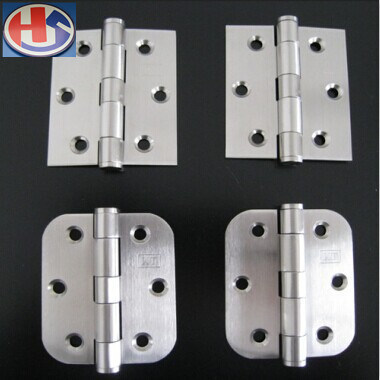 High Quality Stainless Steel Door Ball Bearing Hinge (HS-SD-002)