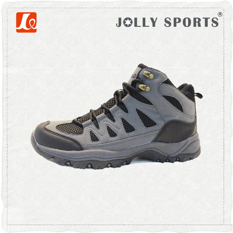 Men Comfort Trekking Outdoor Sports Hiking Waterproof Shoes