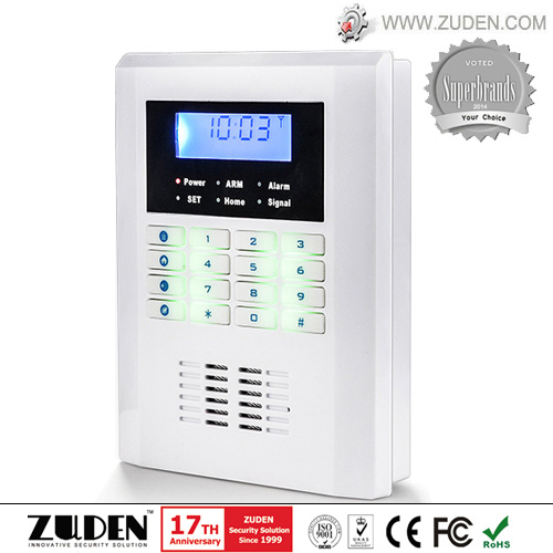 GSM PSTN Business Auto Dial Alarm System for Industrial