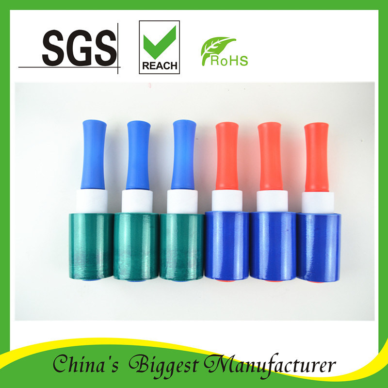 Colored Mini Stretch Film for Flexible Usages