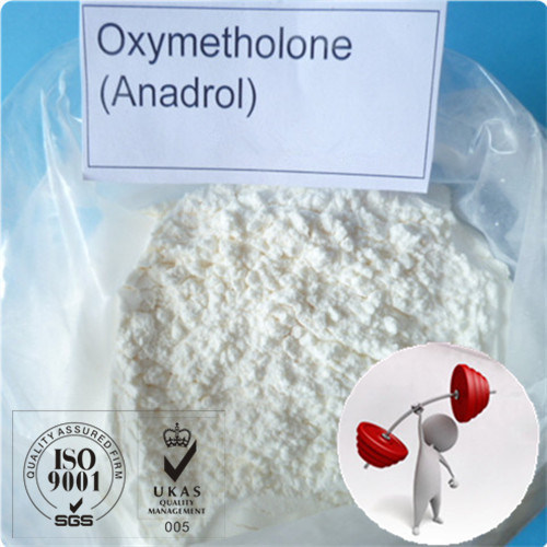 Anadrol Oxymetholone with Good Price