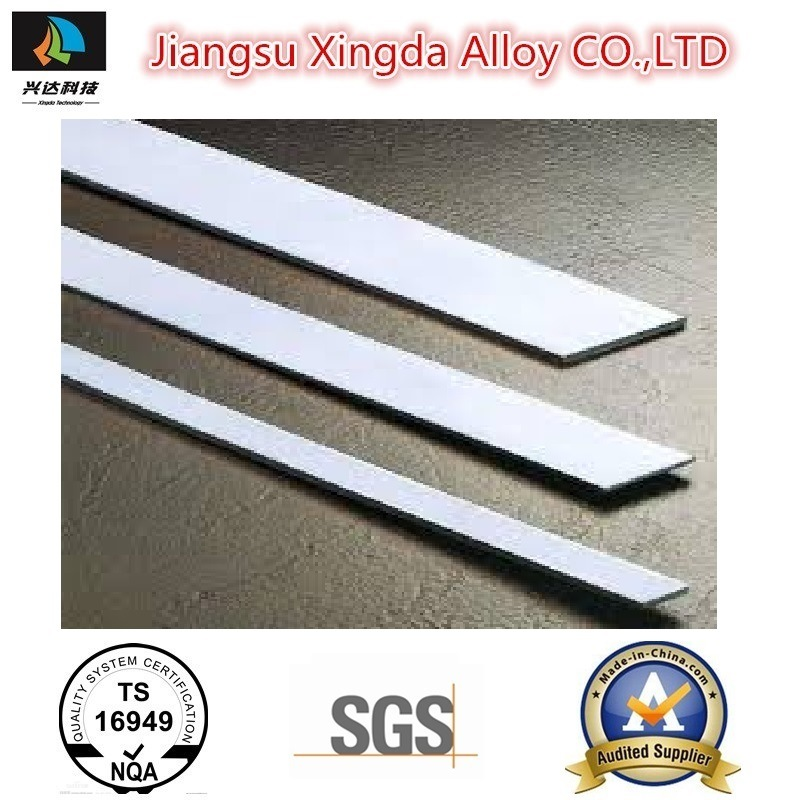 4j33/4j34 Alloy Niekel Alloy Strip with High Quality