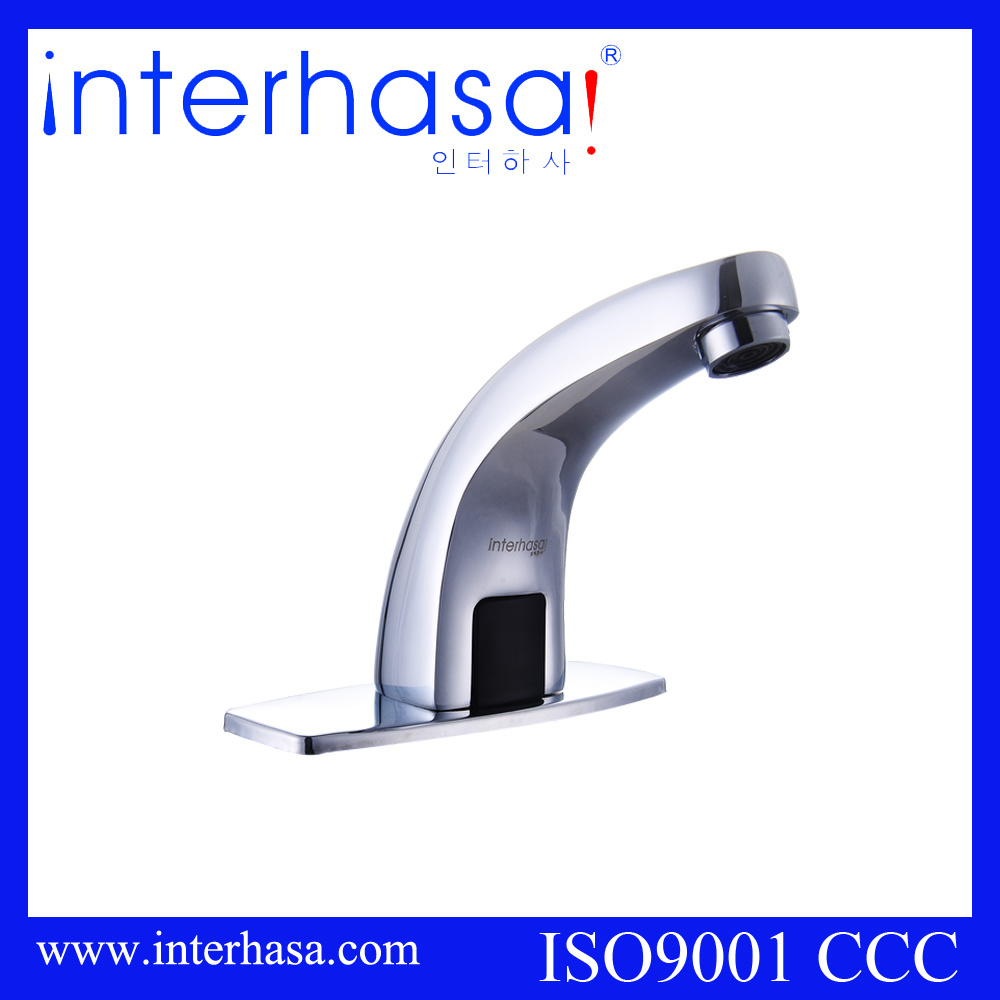 Automatic Cold and Hot New Design Faucet