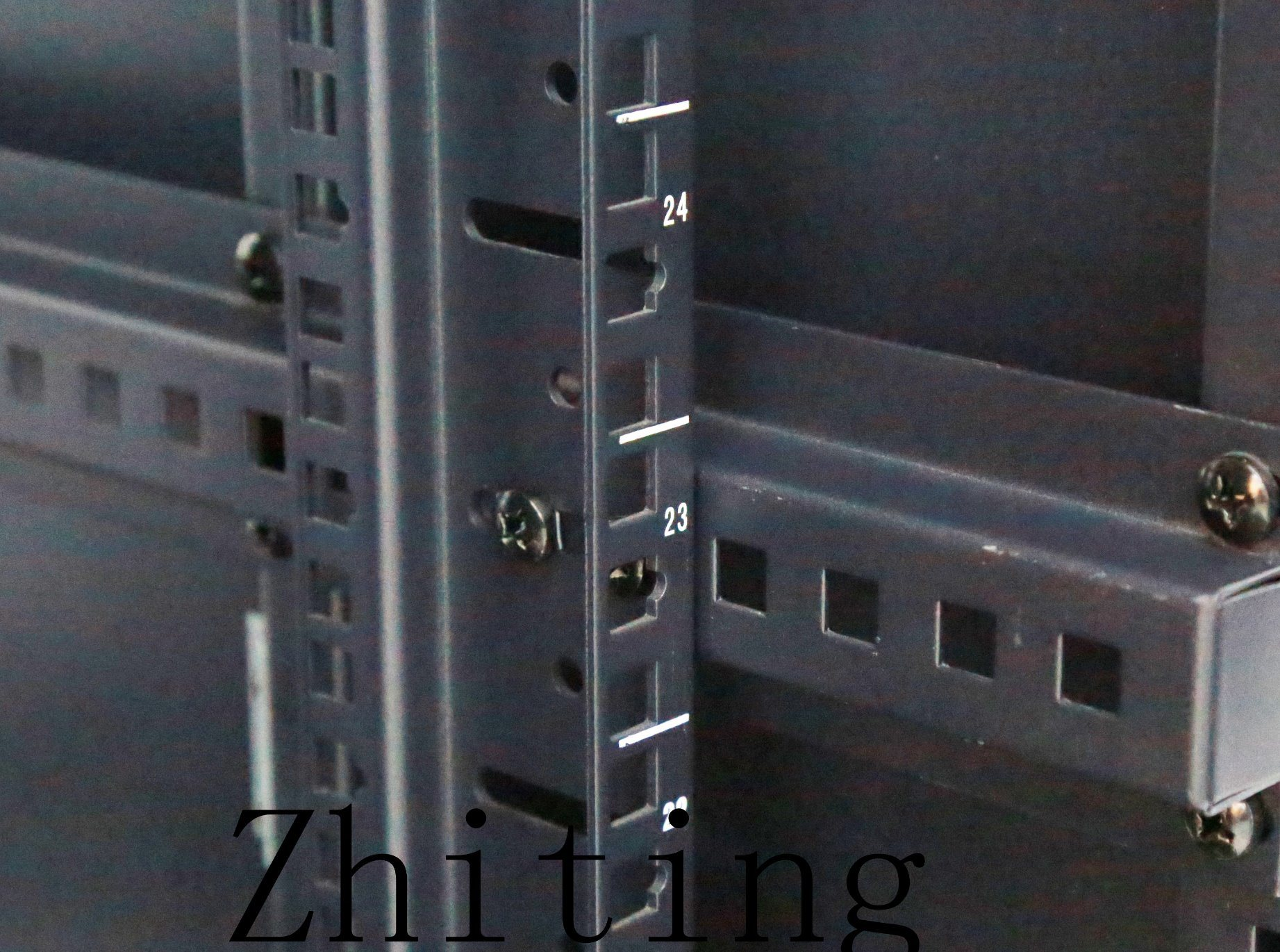 19 Inch Zt Ls Series Server Network Rack