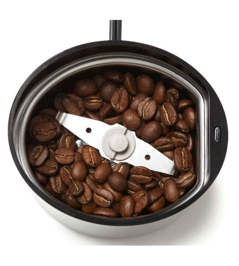 Multi-Function Coffee Grinder