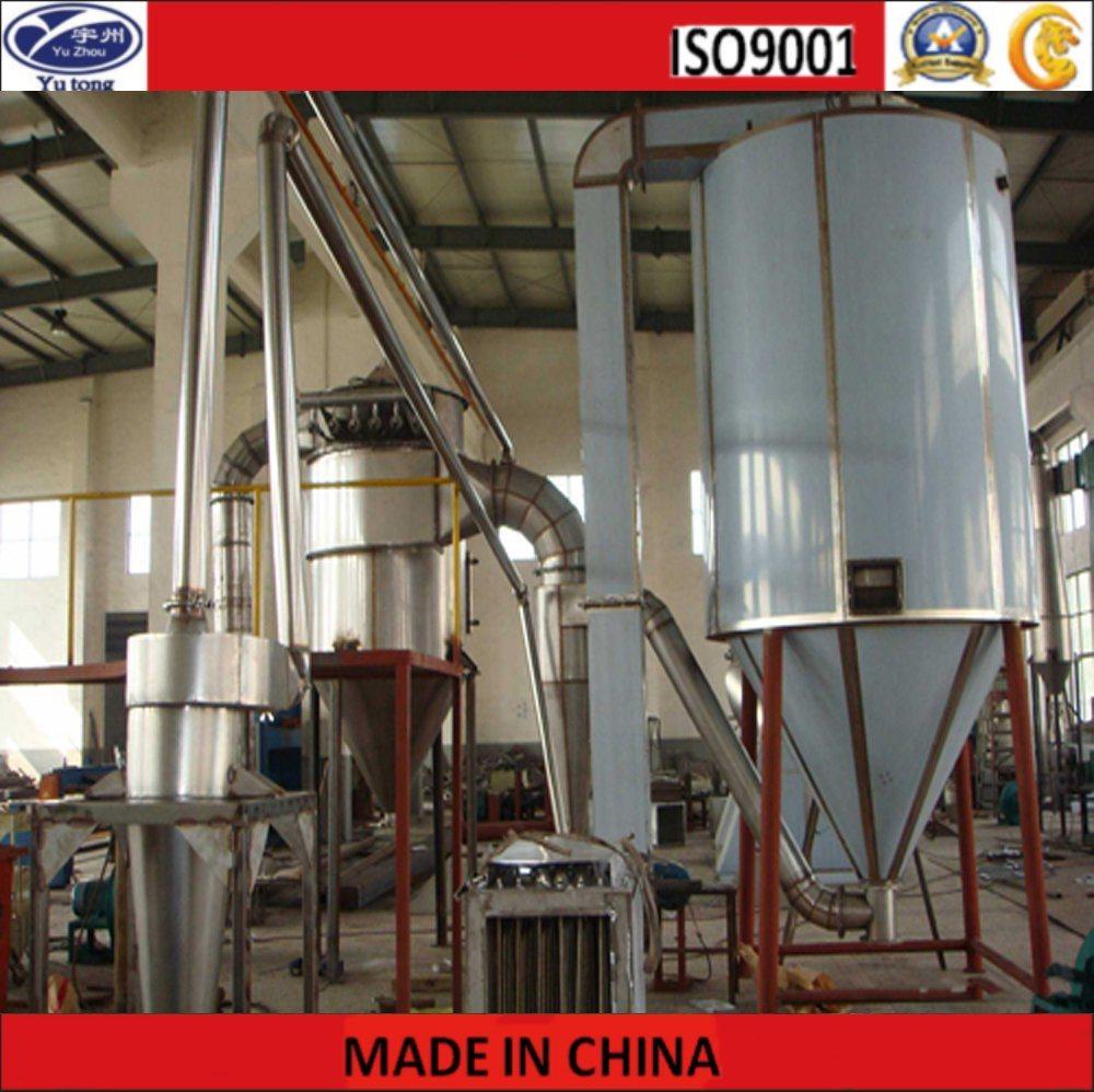 Dyestuff Intermediate Spray Drying Machine